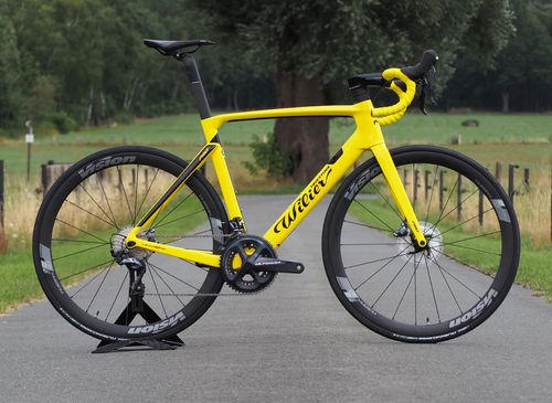 Wilier Cento10 Pro Disc R8020  2019
