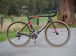Wilier Cento01 Air 2020 Force AXs Disc