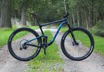 Giant Anthem Advanced Pro 1 29er 2020