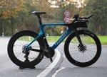 Wilier Turbine Disc 2020 Red AXS
