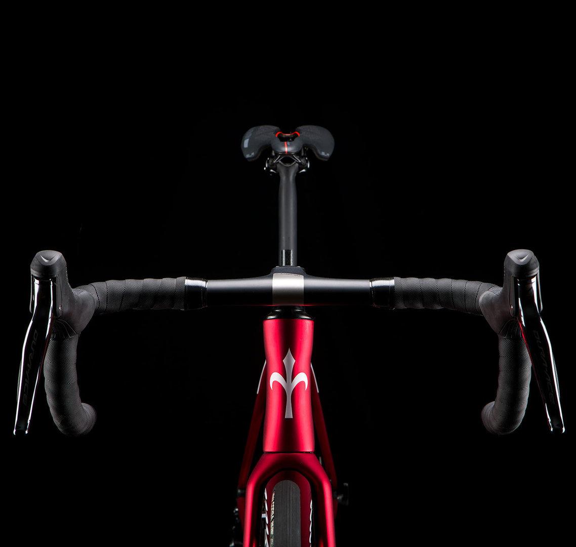 Wilier Zero SLR Frameset 2020 - S-TEC sports