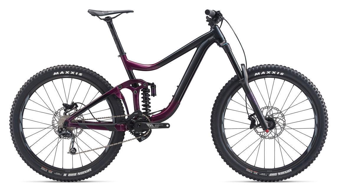 Giant Reign 29er 1 2020 | mountainbike