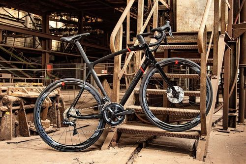 Eddy Merckx 525 Disc Di2