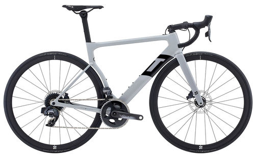3T Strada Due Team Force AXS eTap