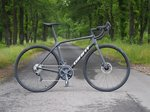 Giant TCR Advanced 1 Disc 2021