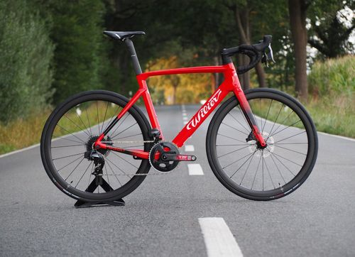 Wilier Cento 10 SL 2021Force AXS Disc