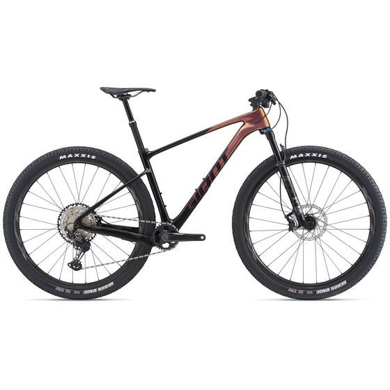 Giant - XtC Advanced 1.5 | mountainbike