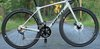 Giant SLR 2 42 Disc  Carbon wheelset 2021