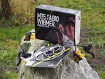 Magura MT5 Fabio Wibmer Edition Disc Set