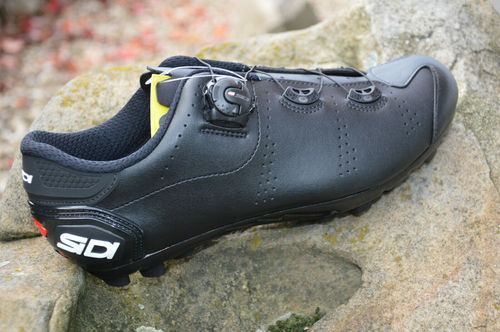 SIDI Speed MTB black
